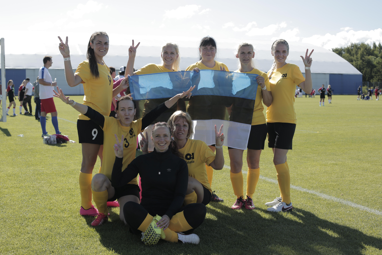 8e6d277ece7 Järvakandi naised tõid O-I Euroopa jalgpalli karikavõistlused ...